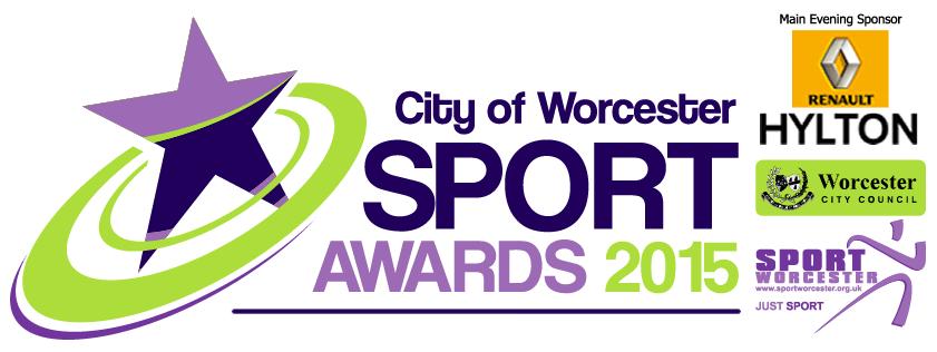 Sport Awards Logo 2015