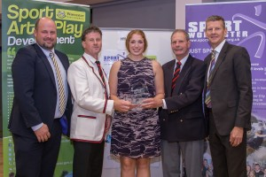Worcester Rowing Club - Club of the Year