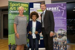 Best Educational Sporting Achievement