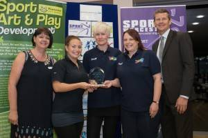 Community Sports Award