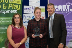 Higher Education and Further Education Award
