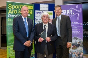 Howard Peters Award For Outstanding Contribution