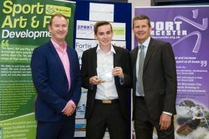 Junior Male Sports Person Of The Year