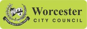 Worcester City Council Crest